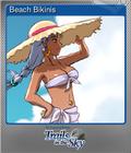 Beach Bikinis