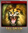 Lion Classic