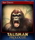 Ape Classic