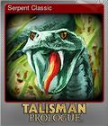 Serpent Classic