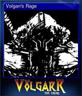 Volgarr's Rage