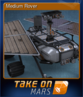 Medium Rover