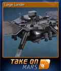Large Lander