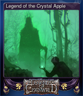Legend of the Crystal Apple