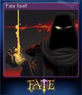Fate Itself