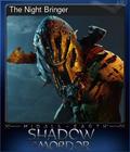 The Night Bringer