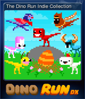 The Dino Run Indie Collection