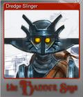 Dredge Slinger