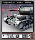 Flakpanzer IV Ostwind - Winter