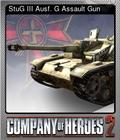 StuG III Ausf. G Assault Gun