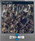 Priced City