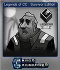 Legends of CC : Survivor Edition