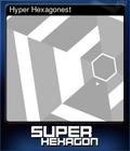 Hyper Hexagonest
