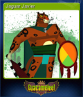 Jaguar Javier