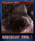 Executioner (RE5)