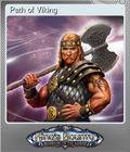 Path of Viking
