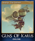 Airship: The Galleon