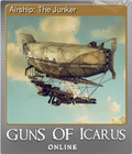 Airship: The Junker