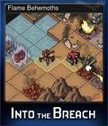 Flame Behemoths