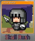 Lancer Warrior