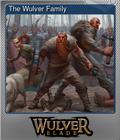 The Wulver Family