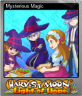 Mysterious Magic