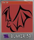 Bat 58