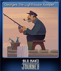 Georges the Lighthouse Keeper