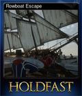 Rowboat Escape