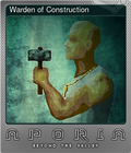 Warden of Construction