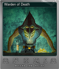 Warden of Death