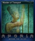 Warden of Transport