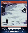 Peregrin Ice