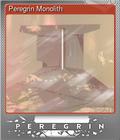 Peregrin Monolith