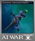 Economic Command Station