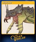 Mantisaur