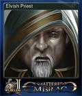 Elvish Priest