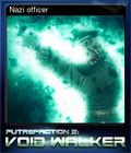 Nazi officer