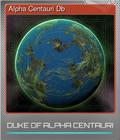 Alpha Centauri Db
