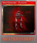 MechDefender - Punisher