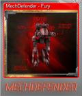 MechDefender - Fury
