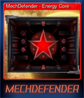 MechDefender - Energy Core