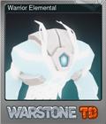 Warrior Elemental