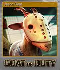 Jason Goat