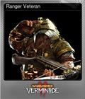 Ranger Veteran