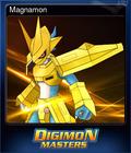 Magnamon