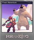 Frost Adventure