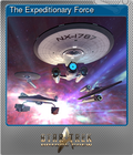 The Expeditionary Force