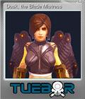 Dusk, the Blade Mistress