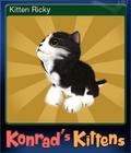 Kitten Ricky